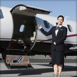 corporate-flight-attendant-training-business-aviation
