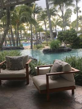 Aruba Hilton